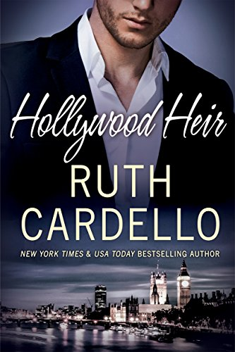 Hollywood Heir (Westerly Billionaire Book 4) by [Cardello, Ruth]