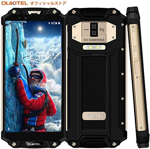 Face ID Waterproof Shockproof CUBOT Kingkong Mini 4G Rugged Smartphone Unlocked 4G Dual-SIM Red 3GB RAM+32GB ROM Dustproof Compass+GPS 4-inch Display Android 9.0