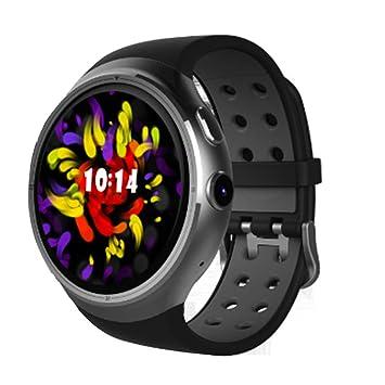 ASKAI Smartwatch con Pulsómetro, Impermeable IP68 Reloj ...