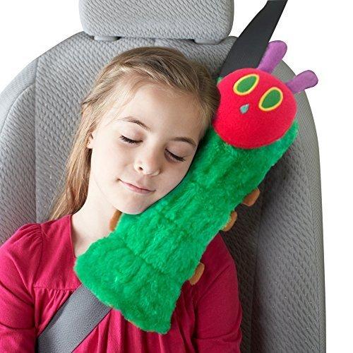 Eric Carle Hungry Caterpillar Pillow