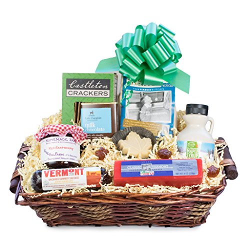 The Vermonter Basket