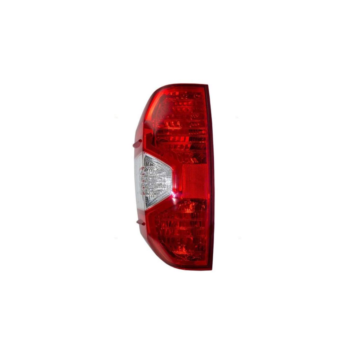 Depo 312-19C1L-AF Tail Lamp Assembly (DRIVER SIDE NSF)