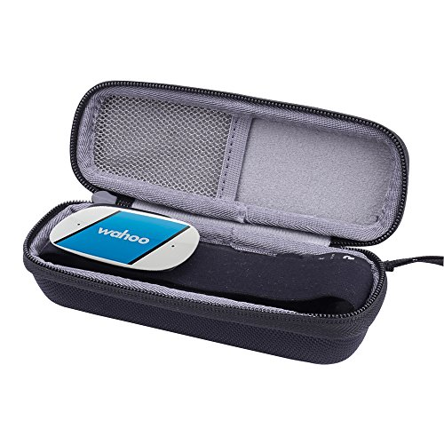Hard Case for Wahoo TICKR X Heart Rate Monitor Tracker / Chest Strap Sensor by Aenllosi