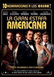 La Gran Estafa Americana (Blu-Ray) (Import Movie) (European Format - Zone B2) Christian Bale; Amy Adams; Bradl