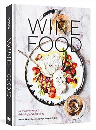 Wine Recipe Book