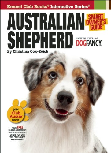 Smart Energy Manual (Australian Shepherd Dog (Smart Owner's Guide))
