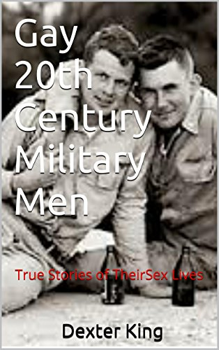 True gay military sex confessions