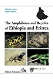 img - for Amphibians and Reptiles of Ethiopia and Eritrea book / textbook / text book