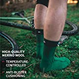 Merino Wool Light Hiking Socks