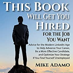 This Book Will Get You Hired for the Job You Want
