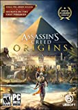 Software : Assassin's Creed Origins - PC [Online Game Code]