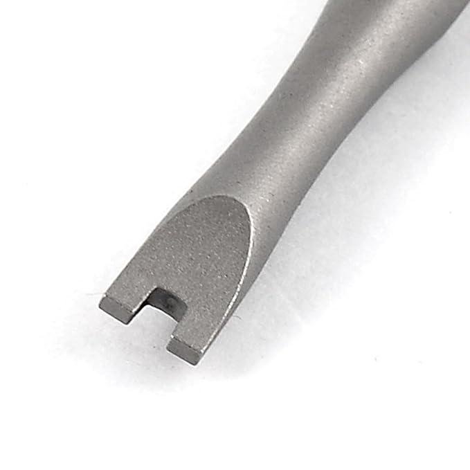eDealMax 50 mm de largo de 6 mm D U8 mango en forma de U magnética ...