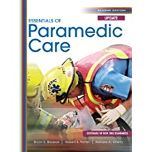 Essentials of Paramedic Care Update (2nd Edition)
