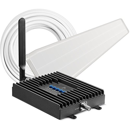 SureCall Fusion4Home Signal Booster Carriers product image