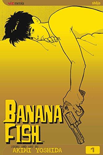 Banana Fish, Vol. 1 -
