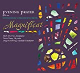 Magnificat: Evening Prayer with the Notre Dame Children's Choir