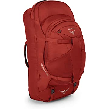 reliable Osprey Packs Farpoint 55