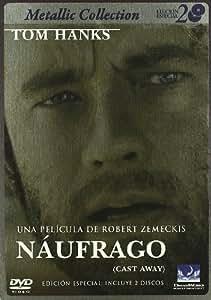 Naufrago (Metalica) [DVD]