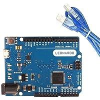 Arduino Leonardo Klon (USB Kablo Hediye)