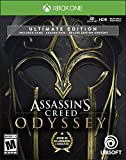 Assassin's Creed Odyssey: Ultimate Edition (Pre-Purchase) - Xbox One [Digital Code]
