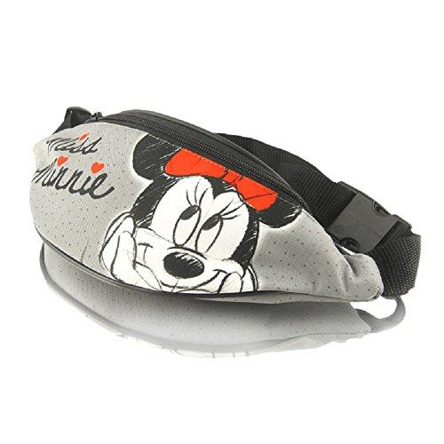 Disney Minnie Mouse DREAM COLLECTION sac de la hanche banane taille sac de ceinture