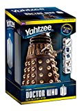 USAopoly YAHTZEE: Doctor Who Dalek Collector's Edition
