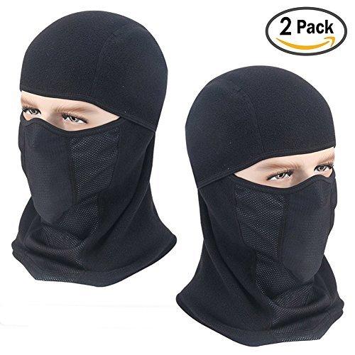 Winter Windproof Balaclava Outdoor Sports Face Mask Black Warm Ski Mask Hood bc91330160107
