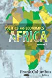 Politics and Economics of Africa. Volume 7, , 161668013X