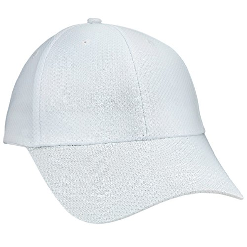 Cap Trucker White (moonsix Unisex Baseball Cap,Lightweight Breathable Running Quick Dry Sport Hat,Style 2 White)