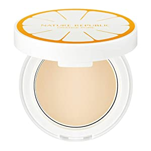 Nature Republic Botanical Orange Pore Pact