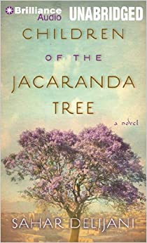 Amazon Com Children Of The Jacaranda Tree 9781469219066