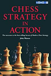 Chess Strategy in Action (English Edition)