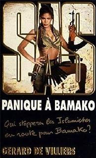 S.A.S : Panique à Bamako, Villiers, Gérard de