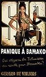 SAS, tome 195 : Panique à Bamako par Gerard De Villiers