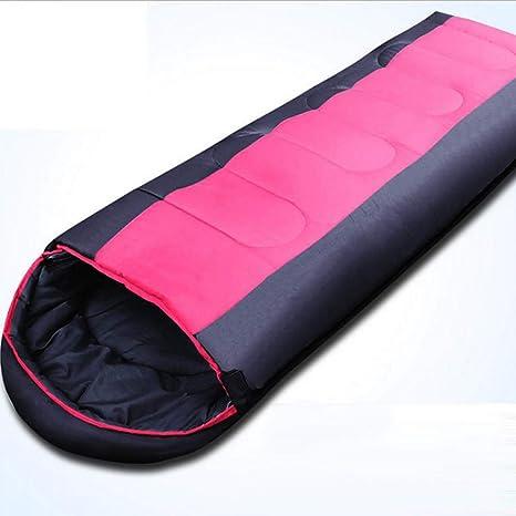 Sabarry Saco de Dormir Saco de Dormir Ligero Viaje Saco de Dormir Camp Saco de Dormir