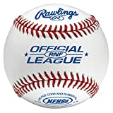 Rawlings Rnf Nfhs Official League Leather Baseballs.