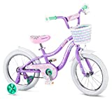"Schwinn Girls Jasmine Bicycle, 16"", Purple"