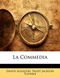 img - for La Commedia (Italian Edition) book / textbook / text book