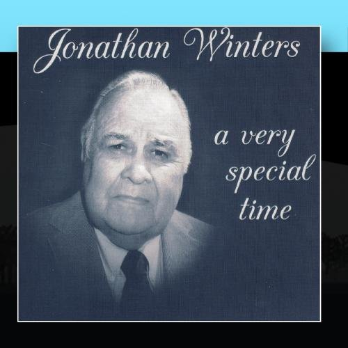 Jonathan Winters - a very special time (Farewell Poem For Best Friend)