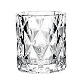 BAXIA TECHNOLOGY Glass Candle Holders Votive