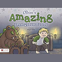 Oliver's Amazing Imagination