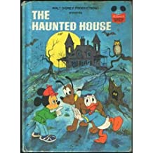 The Haunted House (Disney's Wonderful World of Reading)