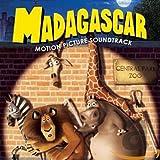 Madagascar Original Soundtrack