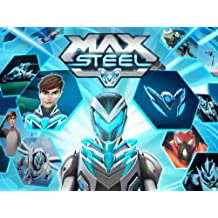 Max Steel Season 1