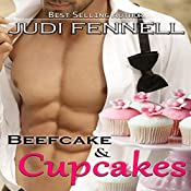 Beefcake & Cupcakes: BeefCake, Inc., Book 1 | Judi Fennell