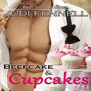Beefcake & Cupcakes Audiobook