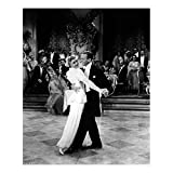 Fred Astaire 8x10 Photo Top Hat - Swing Time -The Gay Divorcee - dancing #2