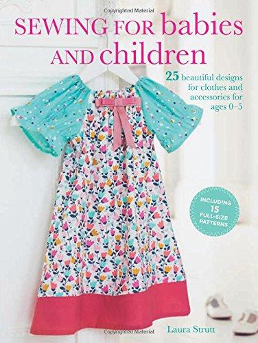 sewing babies - 1