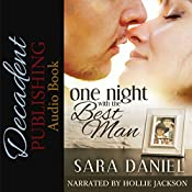 One Night with the Best Man: 1Night Stand Series | Sara Daniel