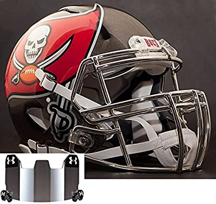 1c73d33e6 Image Unavailable. Image not available for. Color: Riddell Speed Tampa Bay  Buccaneers NFL Authentic ...